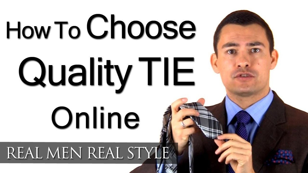 3 tie buying tips how to buy a quality necktie online