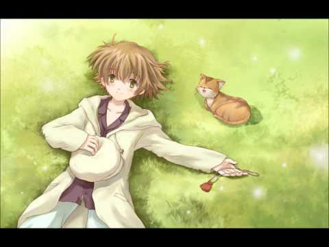 Clannad OST ~ Ushio