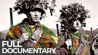 Razzle Dazzle: The Hidden Story Of Camouflage | Free Documentary