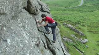 Aviation on Lowman/Haytor Freesolo