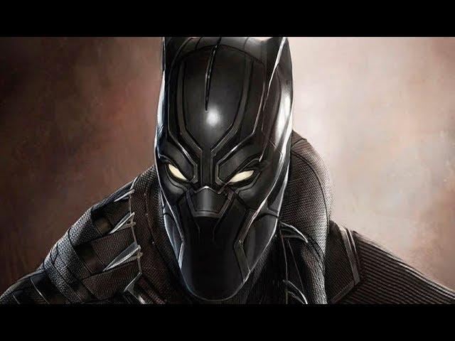 Pantera Negra é o primeiro super-herói indicado ao Oscar de Melhor Filme