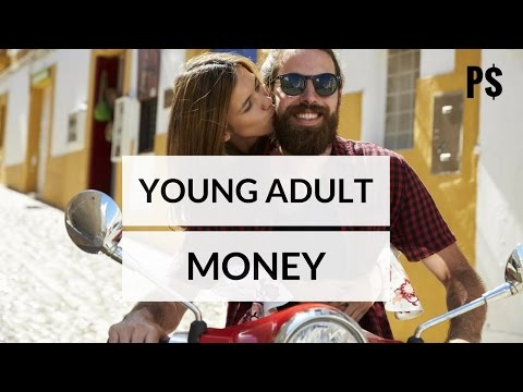 Tips on how to manage young adults money – Professor Savings
