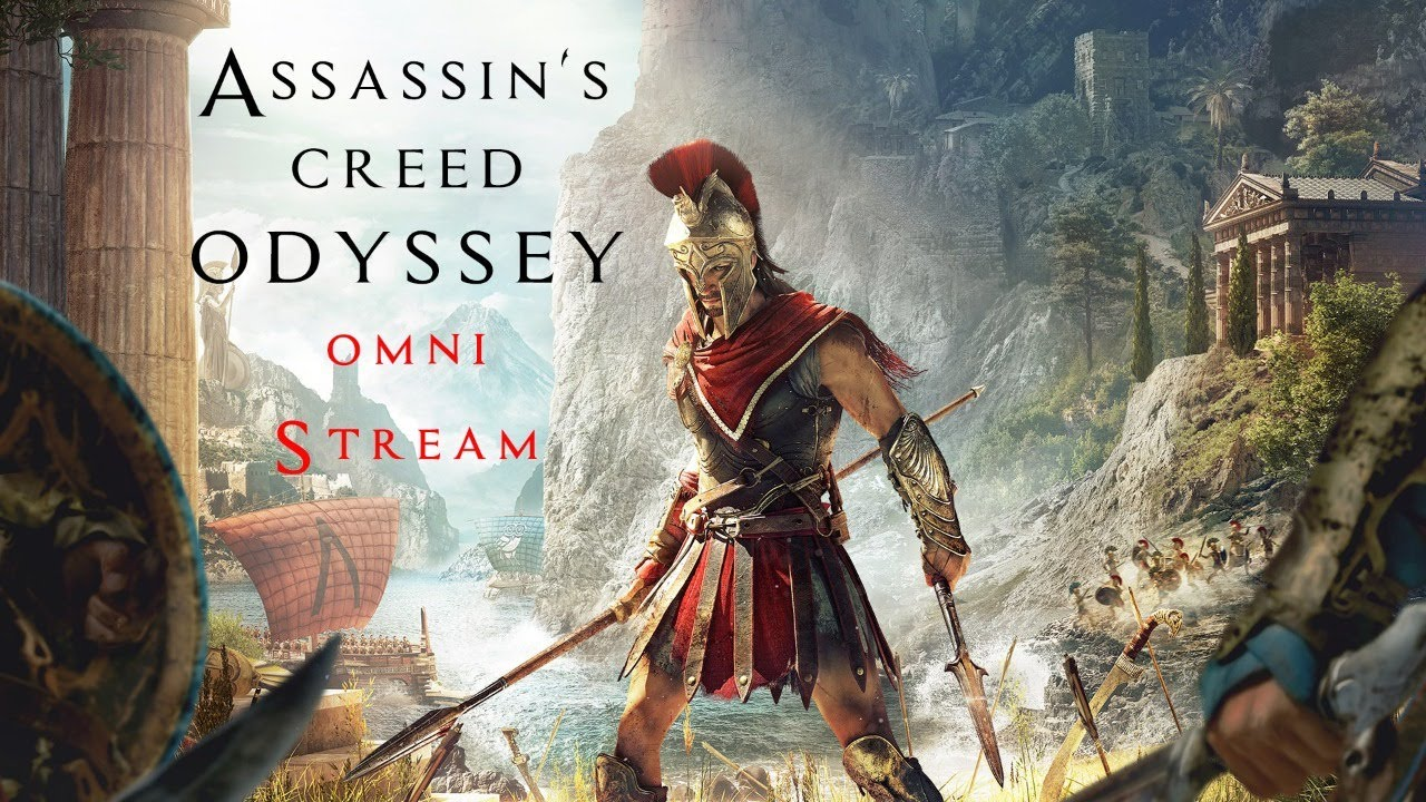 AssassinS Creed Stream English