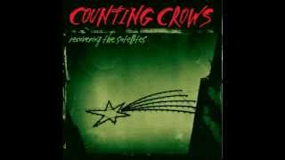 Counting Crows - Angels Of The Silence