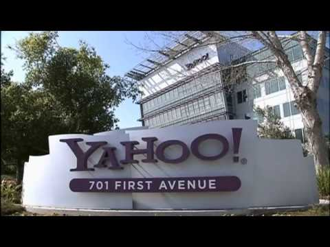 A billion Yahoo users hacked