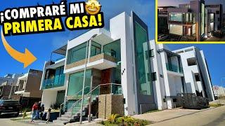 VOY A COMPRAR MI PRIMERA CASA.. | ManuelRivera11