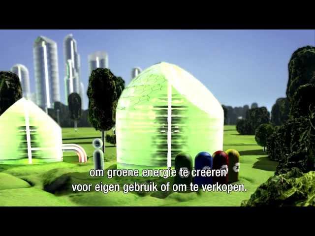 Topsector Energie - De toekomst van Energie