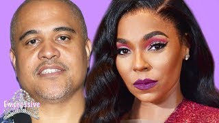 Irv Gotti had an affair with Ashanti while he was married | Irv is still mad at Ashanti