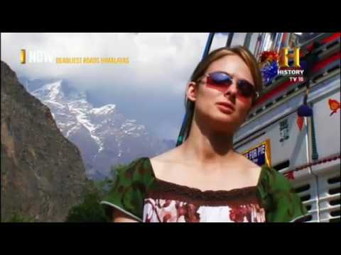 IRT deadliest roads Himalayas episode 2