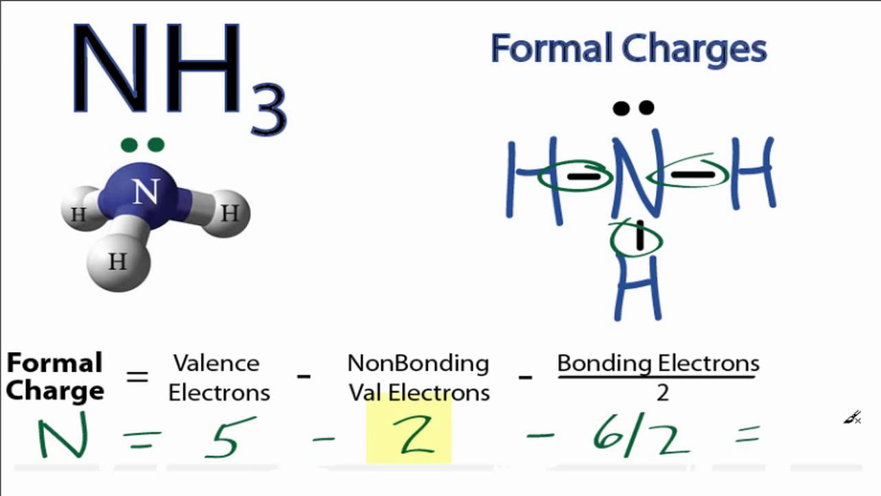 Calculating nh3 formal charges calculating formal charges for nh3 calculating nh3 formal charges calculating formal charges for nh3 ammonia youtube urtaz Image collections