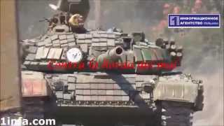 The Sacred War - Army of Novorossiya
