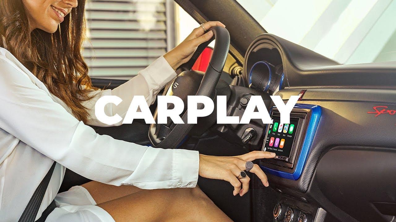 Carplay e Android Auto su tutta la gamma Ligier!