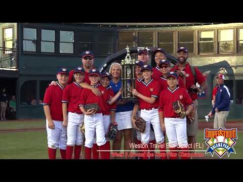Cooperstown Highlights Week 3 2018