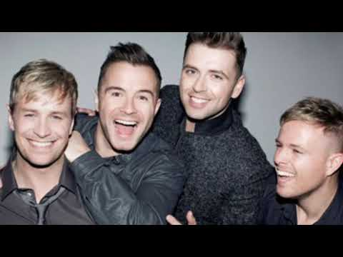 """Westlife """"Can't Lose What You Never Had"""""""
