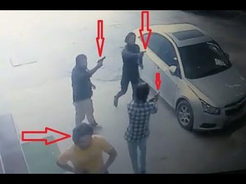 Mujesar Faridabad Crime Video