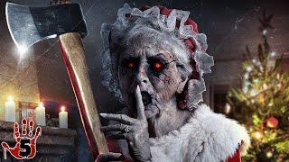 Top 5 Seasonal Horror Movies Worth Watching