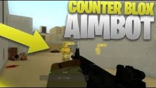 ✅Roblox Counter Blox ✅Best Hack w/Wallhack Aimbot Esp [Nonsense Diamond 4.9.9.7]✅