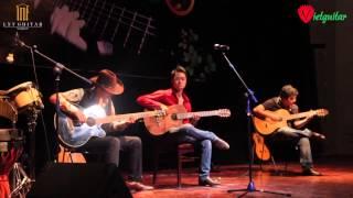[Guitar Bắc - Nam] Ritmos de Valarta - Lãng Du Band