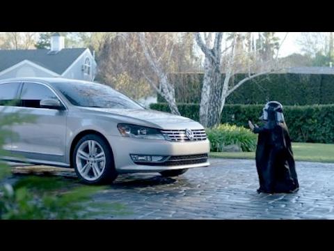 volkswagen reklam