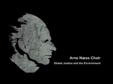 Arne Næss Symposium 2012