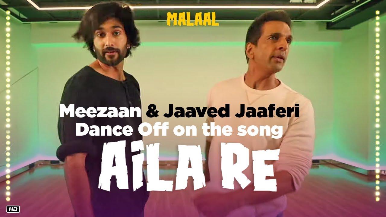 Meezaan & Jaaved Jaaferi Dance Off   Aila Re   Malaal 5th July