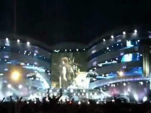 The Rolling Stones Belgrade 2007 Part 4