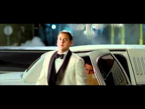 "21 Jump Street ""Getting ready for Prom Scene"""