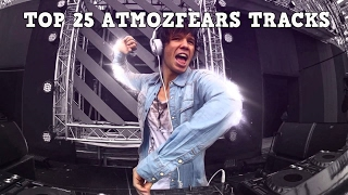 [Top 25] Best Atmozfears Tracks [2017]