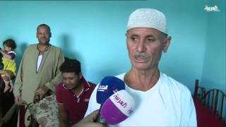 عودة 23 شابا مصريا بعد اختطافهم في ليبيا
