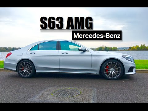 2016 Mercedes Benz S63 Amg Review Inside Lane