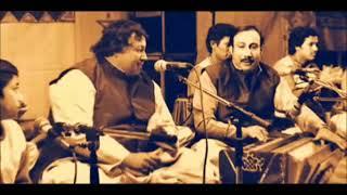 Pukaro name baba ka pukaro Ustad Nusrat fateh Ali khan