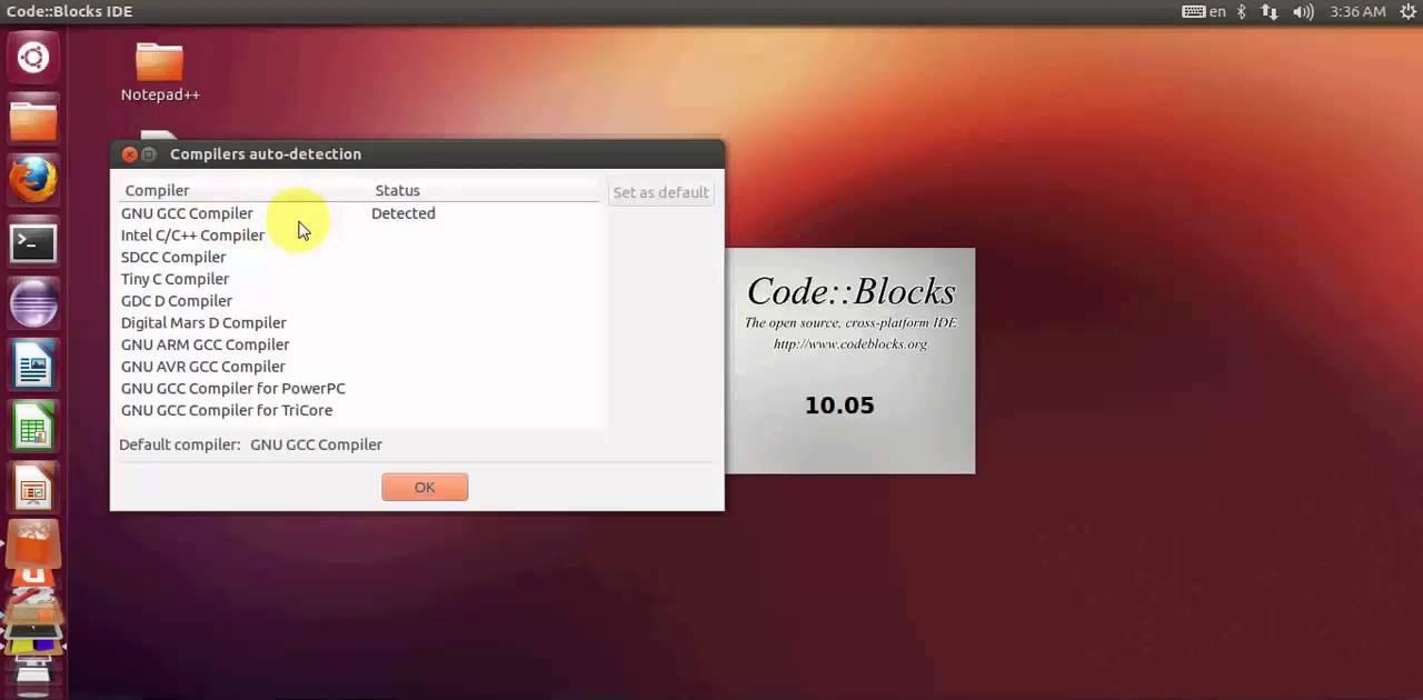 Install Fortran Compiler Ubuntu