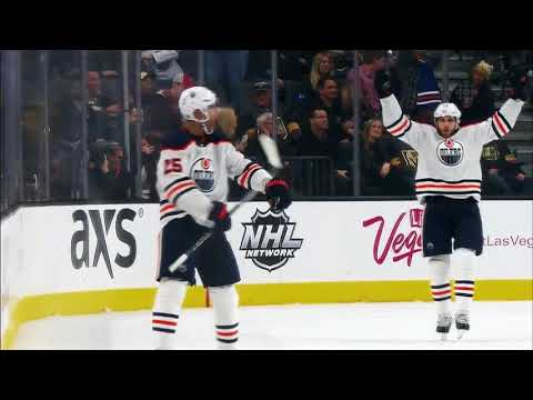January 20, 2018 - Hockey Night in Canada (HNiC) - Opening Montage 2/2