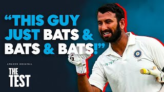 Pujara Dejavu! | History Repeats Itself for Australia in Sydney as Pujara Hits his THIRD Ton