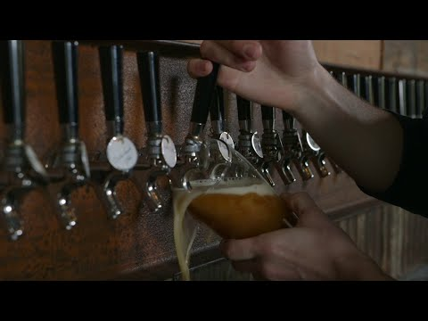 Brewing in Clackamas County: Hops to Tap