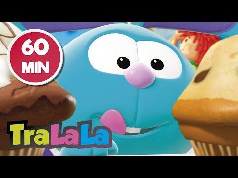 Aventurile lui Rosie (10) - Desene animate (60MIN) | TraLaLa