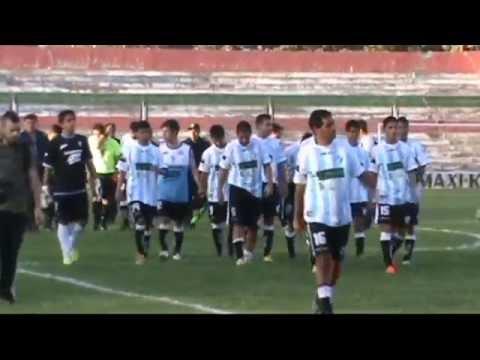 Resumen de Goles en Deportivo Patagones 1 vs. Club Sol de Mayo 2.