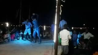 Vaa nanbanukku kovila kattu dance dance with master KOTTY