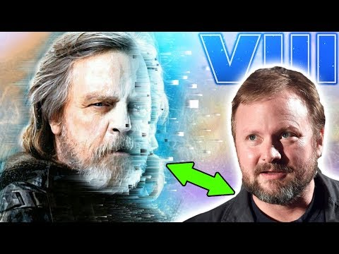 Download Youtube: Why Luke VANISHED Finally EXPLAINED by Rian Johnson! - Star Wars The Last Jedi Explained