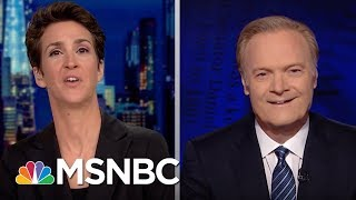 This Is A Grassroots Campaign.   Lawrence O'Donnell   MSNBC