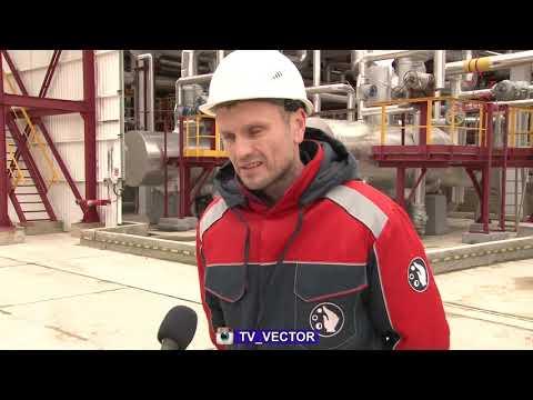 Цех 104 завода «Полимир»  работает на полную мощность