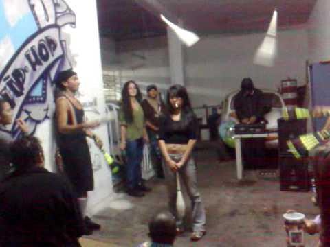 Underground Party in Guatemala City