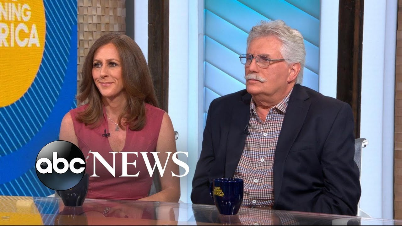 ABC News:Ron Goldman's family speaks out 25 years after murder