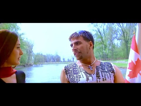Ek Dilruba Hai Whistle Tune, Bewafaa, Akshay Kumar, Kareena Kapoor, Udit Narayan, Sonu Nigam
