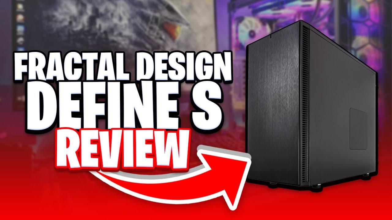 Fractal Design Best Case