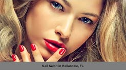 Paradise Nail and Spa Nail Salon Hallandale FL