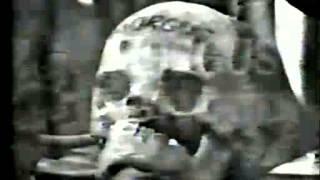 New Orleans Airwaves: Morgus Post Mortem Promo, 1960