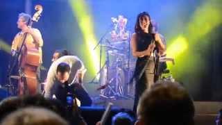 Ana Moura canta DesFado - Caixa Alfama 2014