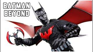 MEZCO One:12 Collective Batman Beyond Action Figure Review (Mezco Exclusive)