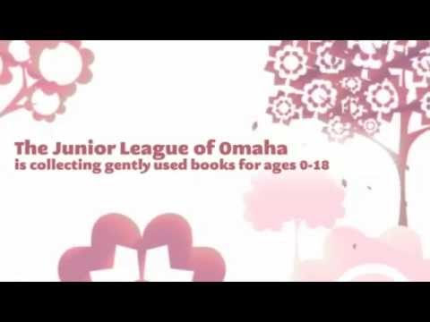 A Book of My Own: Junior League of Omaha